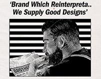 B.O.T.R Branding