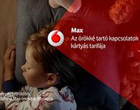 Vodafone Max | TV Ad music