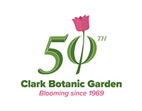 Clark Botanic Garden 50th Anniversary