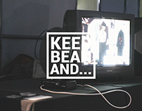 KEEP BEAN AND ...
