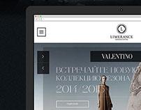 LIMERANCE web site