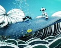 Tylenol Sinus Whale (TV 15)