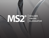 MS2 Solder Dross Eliminator