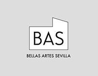 BAS: BELLAS ARTES SEVILLA