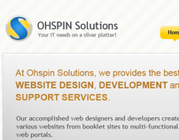 Ohspin Solutions