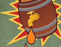 Concours Bière Straffe