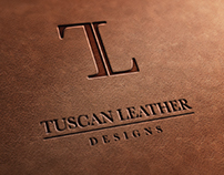 Tuscan Leather Designs