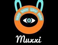 WebPage MUXXI