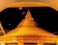 The Great Holy Pagoda