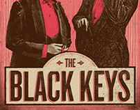 THE BLACK KEYS (Madrid 2012)