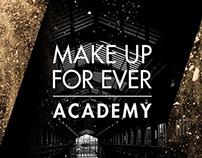 M.U.F.E academy