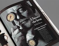 Magazine Intérieurs
