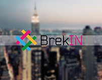 Logo BrekIN