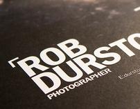 Rob Durston/Photographer/durstonphoto.com