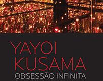 Textos para E-mails da Exposição - Yayoi Kusama