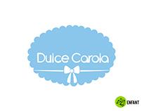 Branding / Creación de marca - Dulce Carola