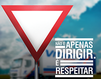 Dia do Motorista - Vitlog