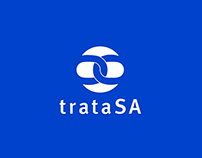 Infografía Interactiva / Trata SA