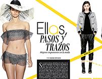 Editorial - Galerías Magazine