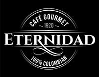 CAFE ETERNIDAD IMAGEN Y EMPAQUE