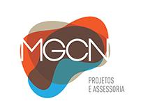 Marca MGCN - Projetos e Assessoria