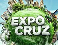 Concept art ExpoCruz 2014