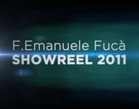 Showreel | 2011