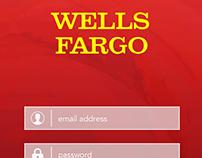 Wells Fargo Banking App