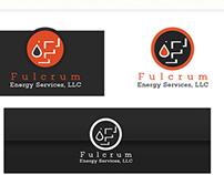 Energy services Logo design