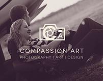 Compassion Art Branding