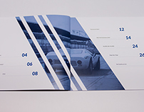 Ford GT40 | Photobook