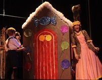 Hansel and Gretel -- J.R. Briggs Elementary 2011