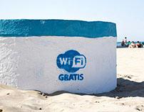 Espacio Mediterráneo - Wifi Gratis