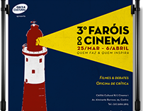 3º Faróis do Cinema