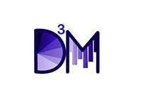 D3M Logos