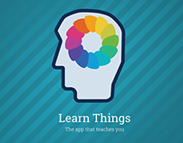 Learn Things App