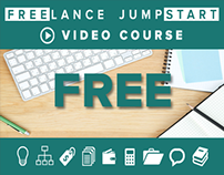 Freelance Jumpstart FREE Course