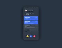 [Exploration] 57/365 - Mail app