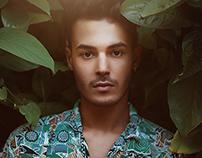 Oualid | Island Boy