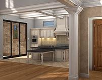 ISSA Homes VR Walk-through (W.I.P.)
