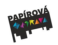 Papírová Ostrava / Paper Ostrava