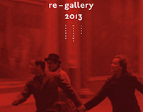 Re–gallery