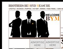BYM Logo's
