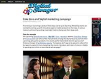 Digital Swager - Logo
