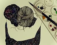 Cosmic Affair