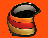 Helmet HEDON/4H10