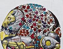 Miami Art Basel 2012