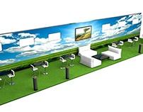 Stand Feria de Exposición