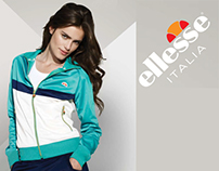 Ellesse Collections 2009
