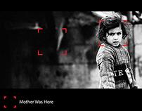 GAZA I Advertising